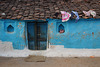 House in Orchha
