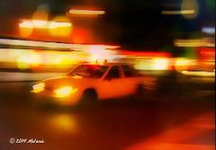 Speed - Manhattan