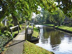 Nederland - Dwarsgracht