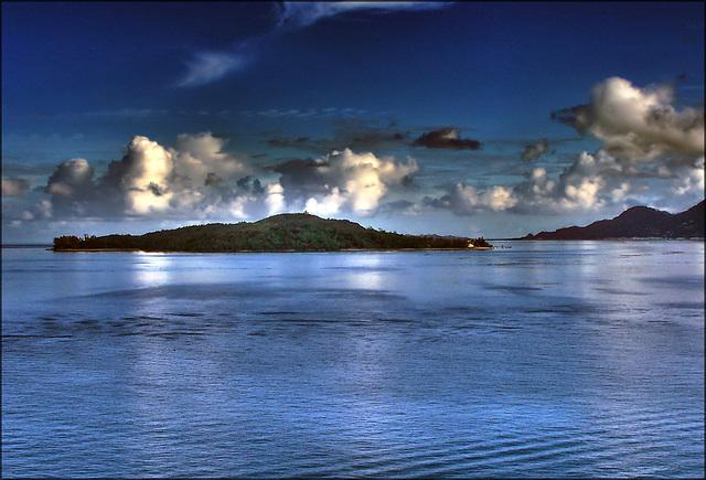 Seychelles : Port Victoria - (859)