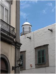 Iglesia de San Francisco de Borja y Seminario Conciliar