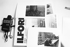 ILFORD Multigrade IV