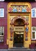 Die Alte Raths-Apotheke im originalen Glanz (PiP)