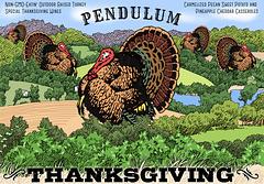 pendulum poster 1