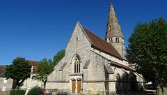 Saint-Martial de Demigny