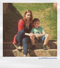 Denisa & David 1