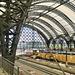 Dresden 2019 – Dresden Hauptbahnhof