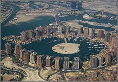 #45 Porto Arabia Marina - Doha Qatar