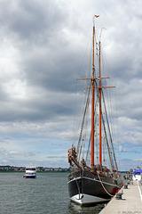Wismar - am Alten Hafen (© Buelipix)