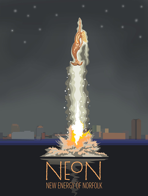NEON festival