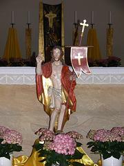 Jesus - Sieger und König
