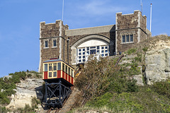 Hastings - East Hill Lift