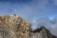 2962m - Top Of Germany