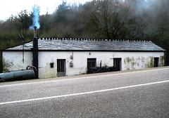 Galizien Spanien