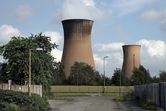 Cooling Scunthorpe