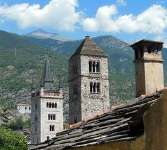 SUSE ITALIE /  SUSA ITALY N° 1
