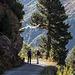 "Hiking to ""Little Tibet"""