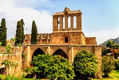Abtei Bellapais - Girne (Zypern)