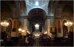 Corse 2018 : Ajaccio, Cathédrale Notre Dame de l'Assomption