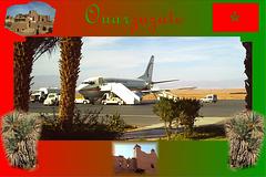 Ouarzazate Maroc