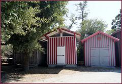 Biganos les cabanes