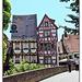 Das schmale Haus - The narrow house