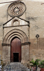 Palermo - Sant'Agostino