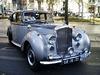 Bentley Mark VI (1950).