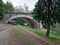 D un pont à l autre !