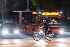Commute (17.10.2018)