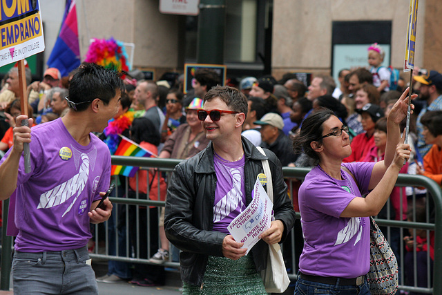 San Francisco Pride Parade 2015 (5742)