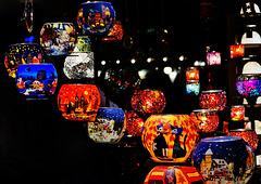 Lämpchenzauber - Magic Lights