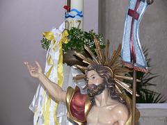 Jesus, der auferstandene Herr