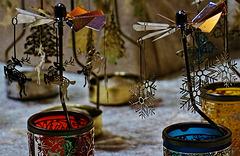 Im Reich der Weihnachtskarussells - Christmas Carrousels