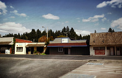 Food Pantry, Chiloquin