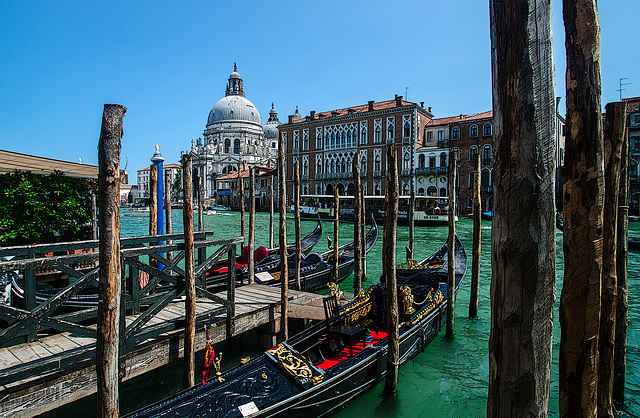 Venecia  clásica