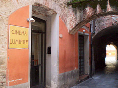 Cinema Lumière.