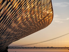 MAAT - Art, Arquitecture and Tecnology Museum