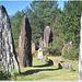 2° site mégalithique après Carnac.