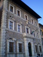 Giornata Palace.