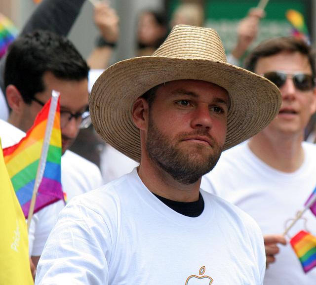 San Francisco Pride Parade 2015 (5504)