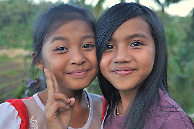 Anjeli and Chandra