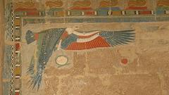 7 Chasseur d'images de l'Egypte ancienne