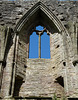 Tintern Abbey- East Window