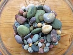 TSC: Boulders, Rocks, Stones or Pebbles