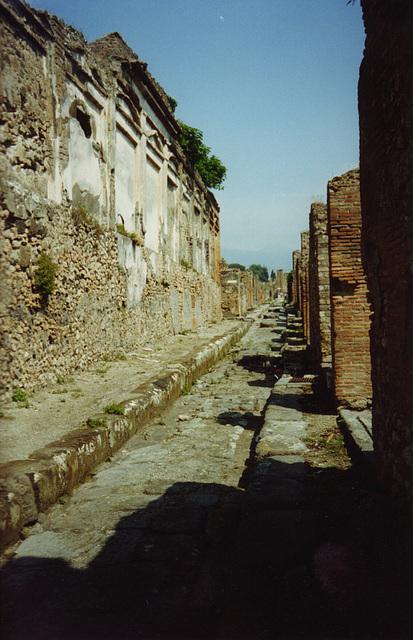 Pompeii 1999 05