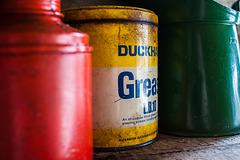 Duckhams Grease L.B.10