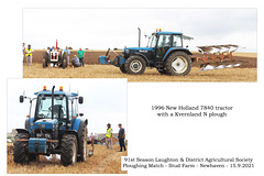 23 New Holland 7840 1996 Kvernland N  Simon Smith