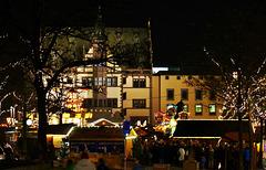 Weihnachtsmarkt - Christmas Market