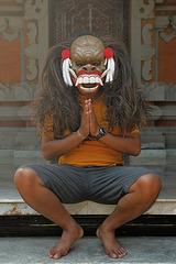 Mask of Celuluk